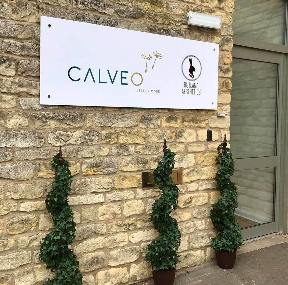 Calveo | Laser Hair Removal Clinic in Rutland