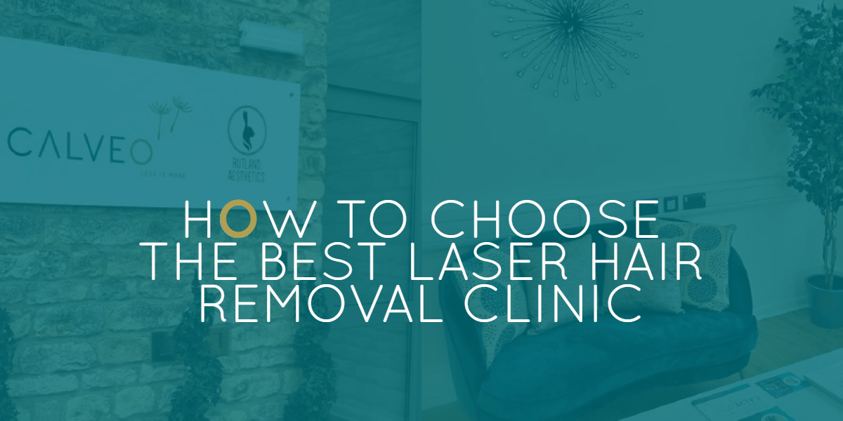 Best laser hair removal clinic